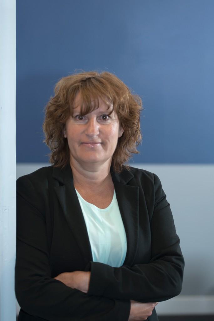 Karin Prenger-Barth