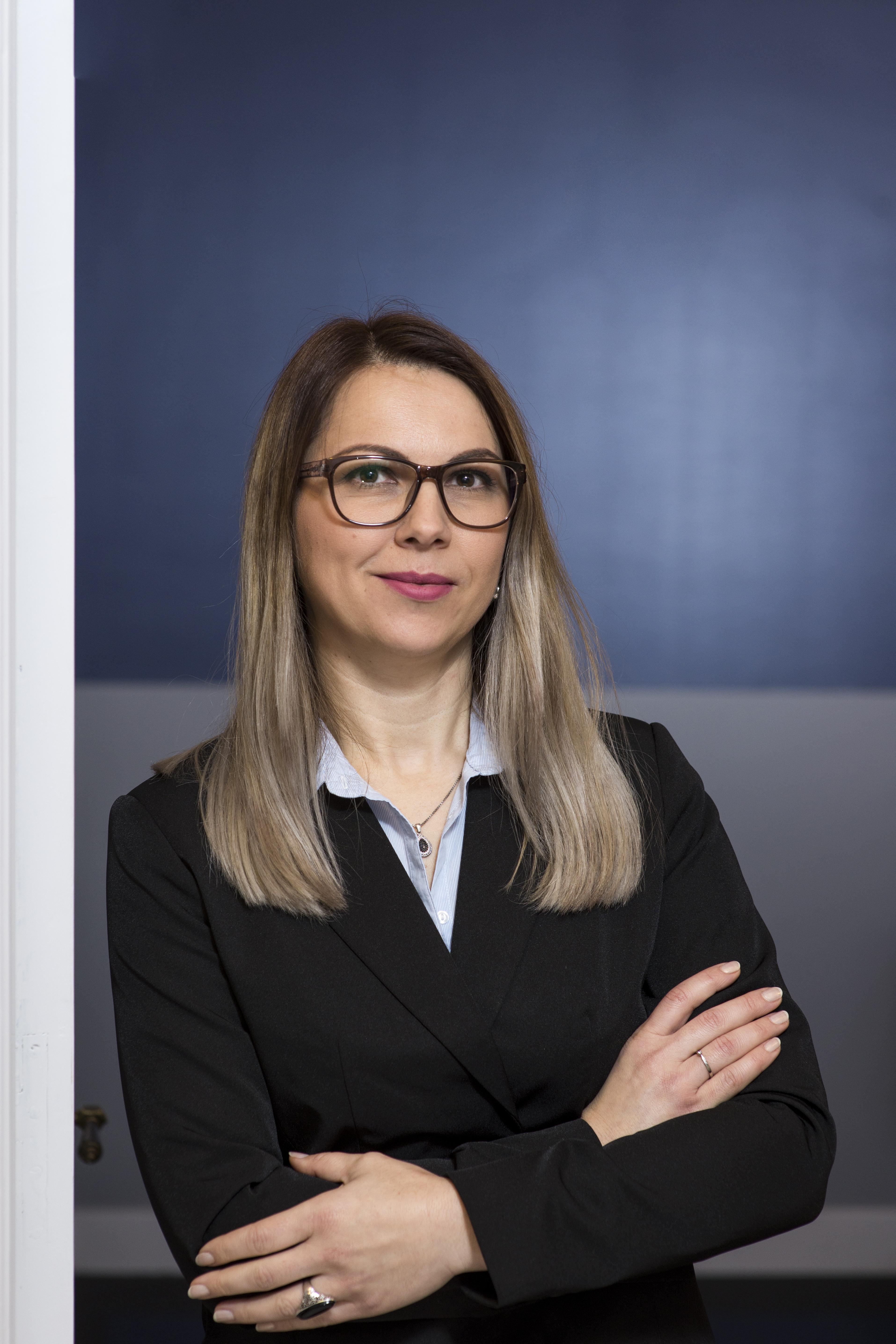 Alma Jusufovic