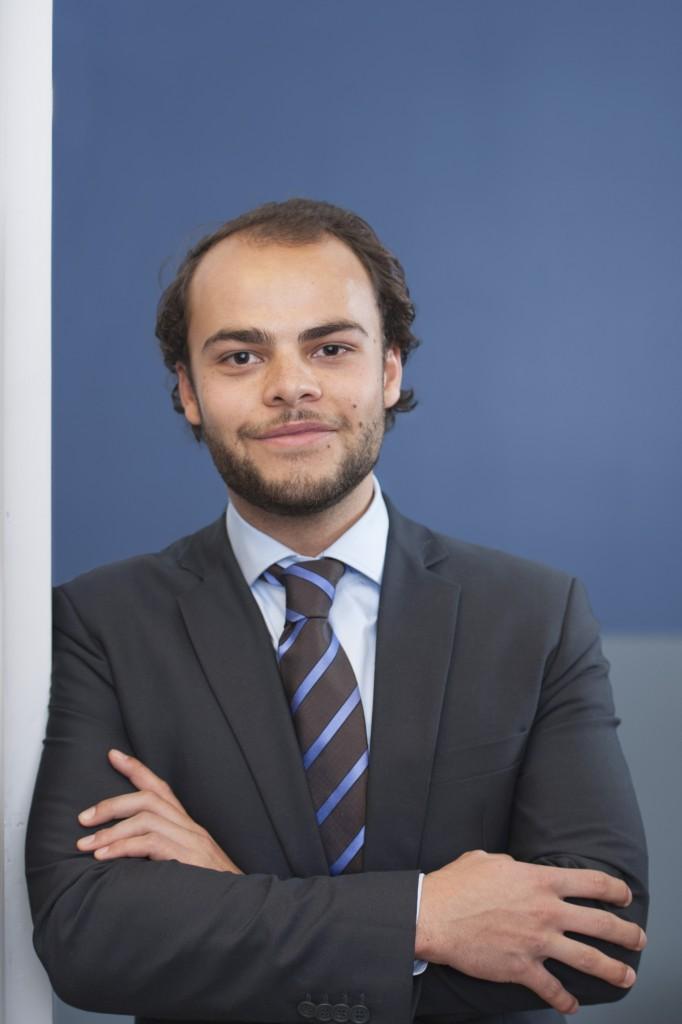 Christiaan Baal