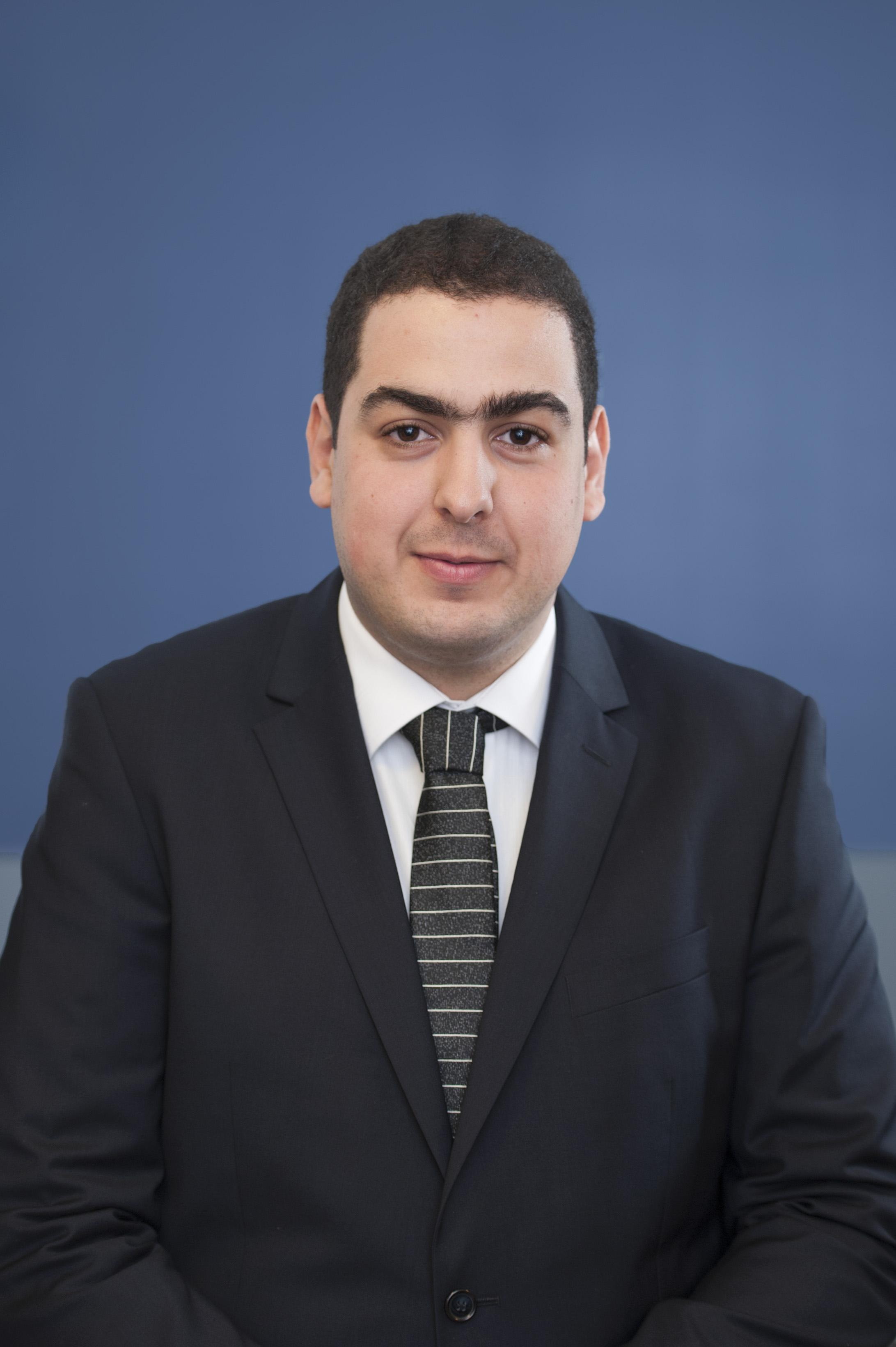 Yassine Ahnouch