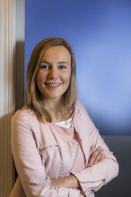 Caroline van Spaendonck