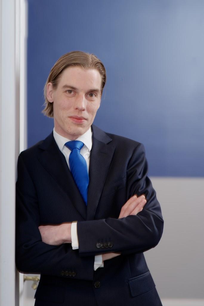 Jeroen Vonk